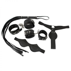 Set na BONDAGE Vegan Fetish