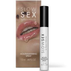 Sprej SLOW SEX MOUTHWATERING 13 ml