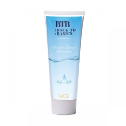 Lubrikační gel MAI BTB waterbased 75 ml