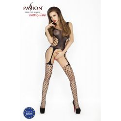 Catsuit  PASSION BS019