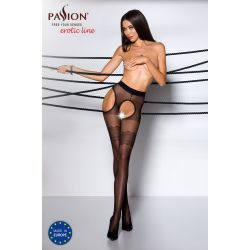 Punčocháče Passion TI Open 002 erotic line