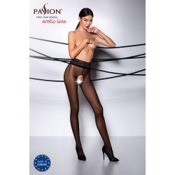 Punčocháče Passion TI Open 008 erotic line