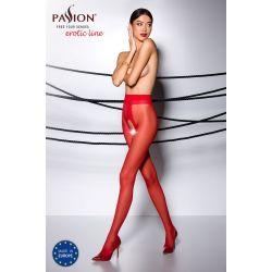 Punčocháče Passion TI Open 007 erotic line