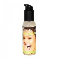 Lubrikační gel Happy Diva Veg Me Up 100% natural 100 ml