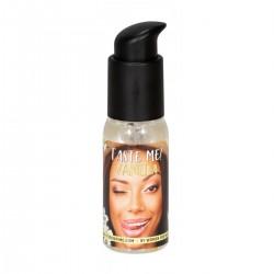 Lubrikační gel Happy Diva Taste Me Body Lube vanilla 50 ml