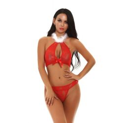 Vánoční sexy prádlo Nicol