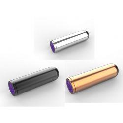 Magický bullet vibrator pro ženy s LED světýlkem