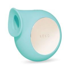 Stimulátor klitorisu LELO SILA CLIT Stimulationg aqua