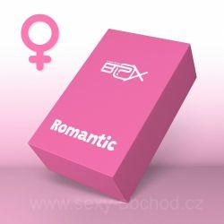 Mystery box Romantic pro ženy