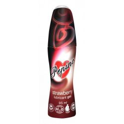 Pepino lubrikační gel Strawberry 95ml